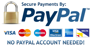 Image result for paypal logo secure